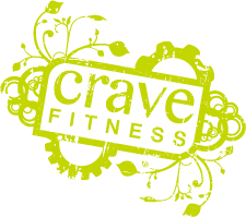 Crave Fitness Logo